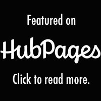Featured on Hubpages